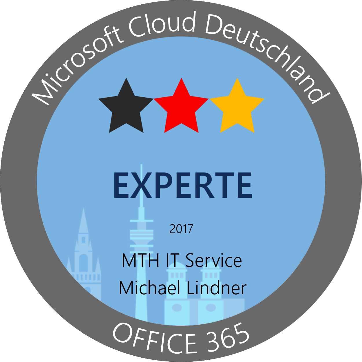 Microsoft Cloud Deutschland Experte Office 365